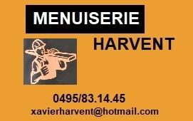menuiserie harvent